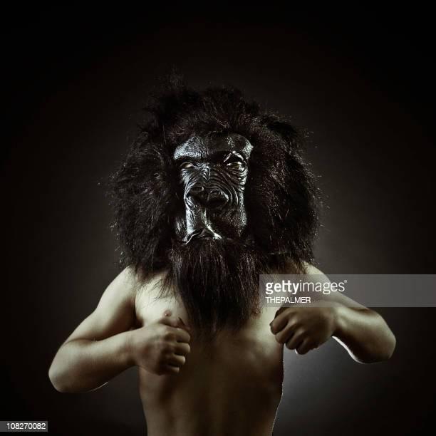kid gorilla