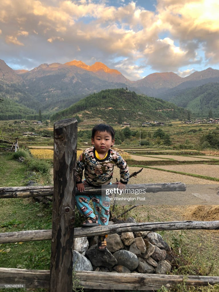 BHUTAN : News Photo