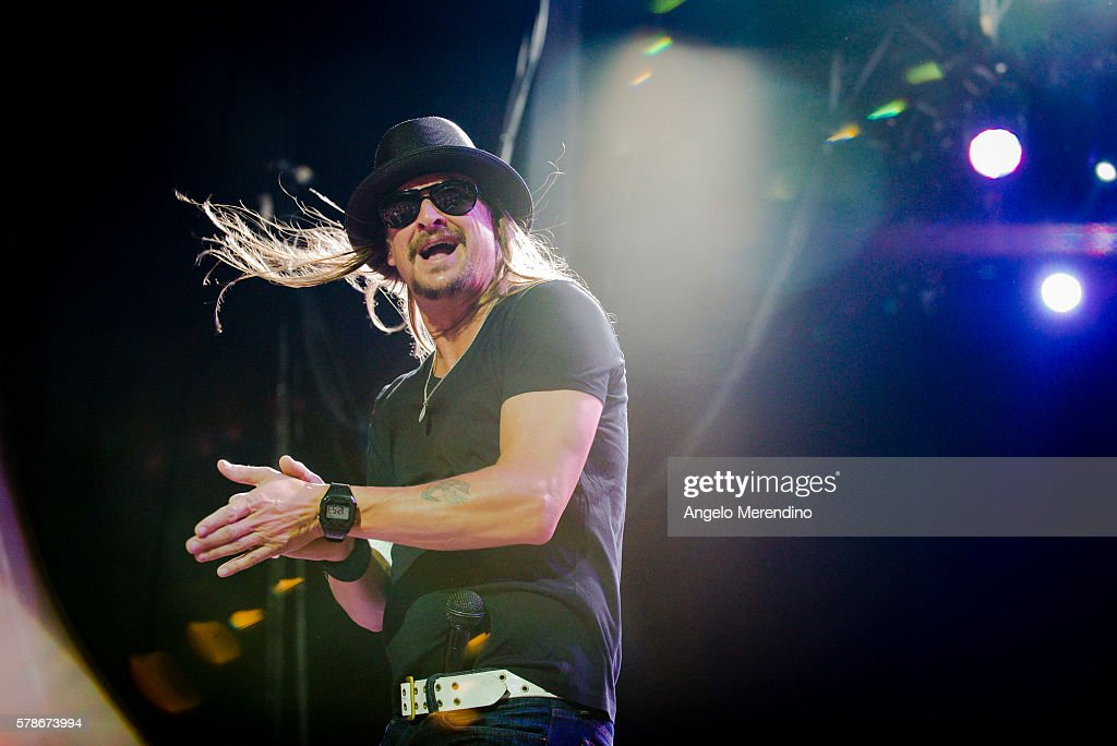 Cleveland Rocks 2016 - Kid Rock