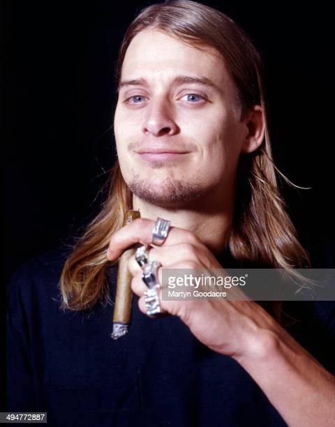 Kid Rock portrait United Kingdom 1998