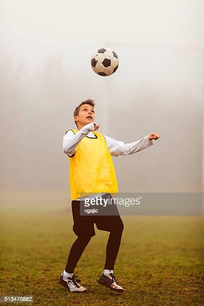Bengel Fußball Dribbeln Ausbildung
