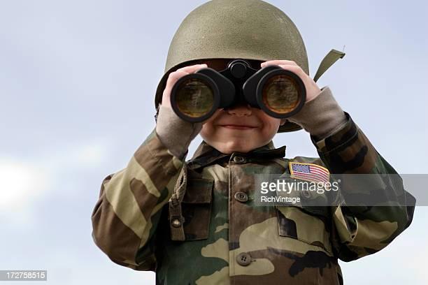 Kid Surveillance