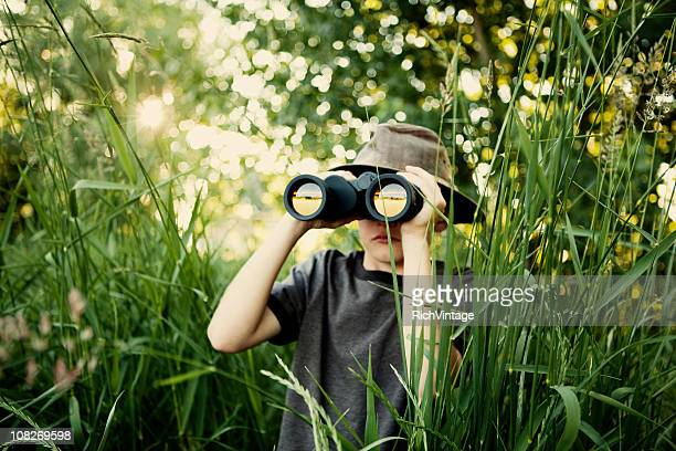 Kid Watchman