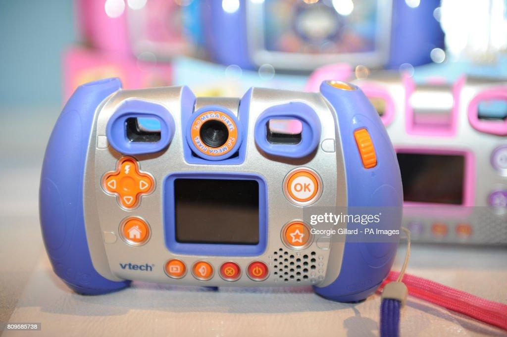 Dream Toys 2011 launch : News Photo