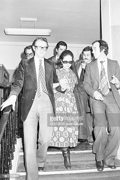 Kidnapping Of Louis Hazan Phonogram Ceo Paris 8 Janvier 1976 Suite à son enlèvement dans son bureau de la Société Phonogram Mr Louis HAZAN PDG et son...