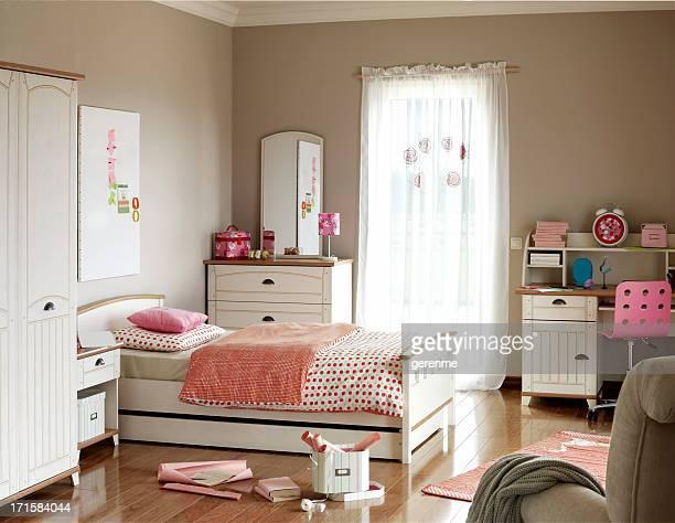 お子様用ベッドルーム