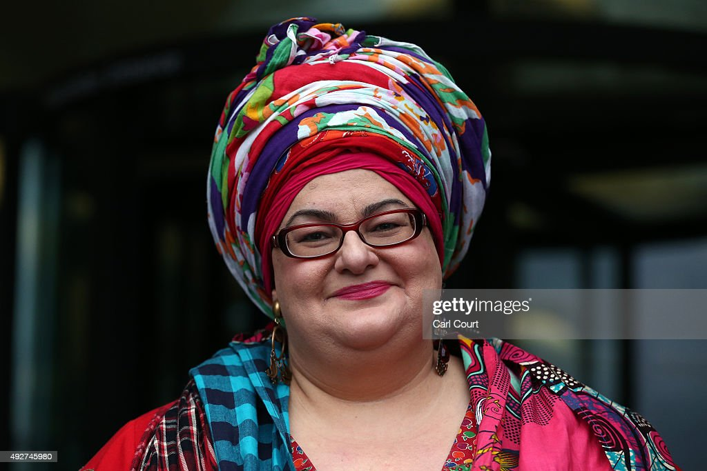 Kids Company Chief Executive Gives Evidence To Select Committee