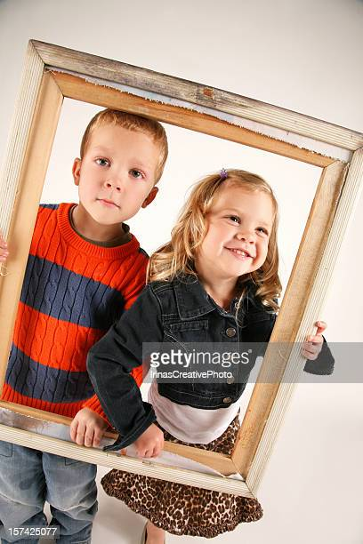Kids in Frame