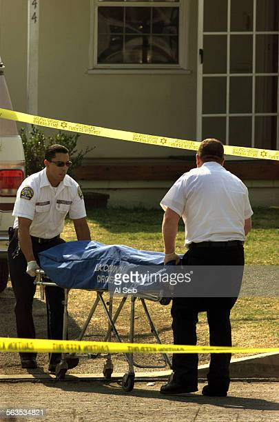 RIVERA CA Kids in pico rivera killed by fumes LA County coroner removes the body of one of three children left in their home today This was the first...