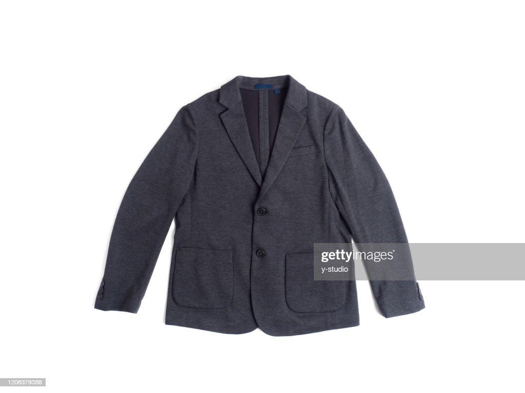 Kids jacket : Stock Photo