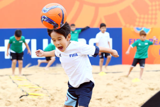 PRY: Grassroot Festival - FIFA Beach Soccer World Cup Paraguay 2019