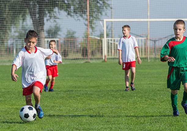 narrative essay about a soccer match A game to remember october 8, 2009 by reflecting on the events of that match i play soccer everyday on two different teams and feel the same way about the.