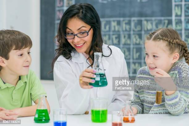 Kinder STEM