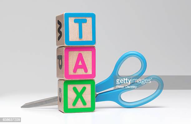 kids tax building bricks - letter t stock pictures, royalty-free photos & images