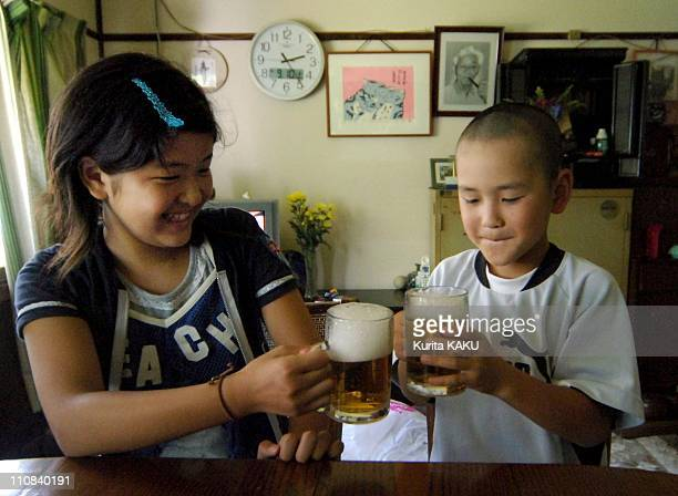 Kidsbeer Proven Successful In Japan On September 09 2005 Kidsbeer proves hit suds for minors Kidsbeer a nonalcoholic brew aimed at children is...