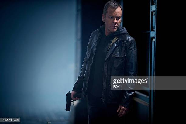Kiefer Sutherland as Jack Bauer 24 LIVE ANOTHER DAY is set to premiere Monday May 5 2014 with a special twohour episode on FOX