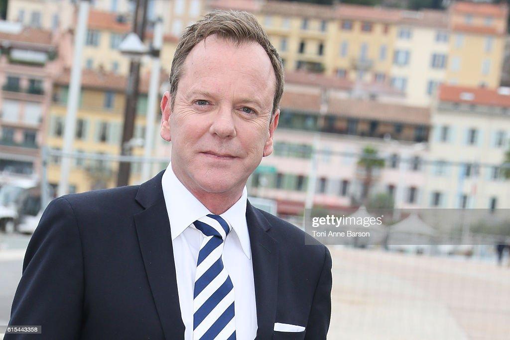 MIPCOM 2016 : Day One In Cannes : Foto di attualità