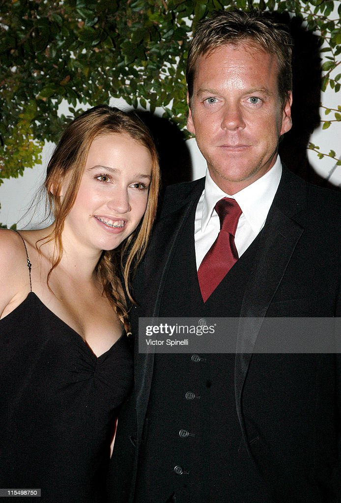 The 55th Annual Primetime Emmy Awards - 20th Century Fox Post Emmy Gala : News Photo