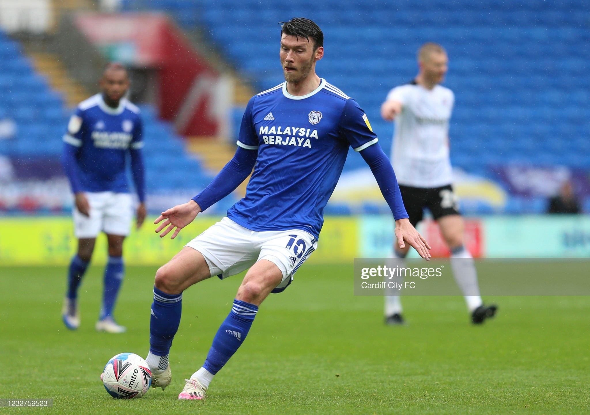 Cardiff City v Rotherham United - Sky Bet Championship : ニュース写真