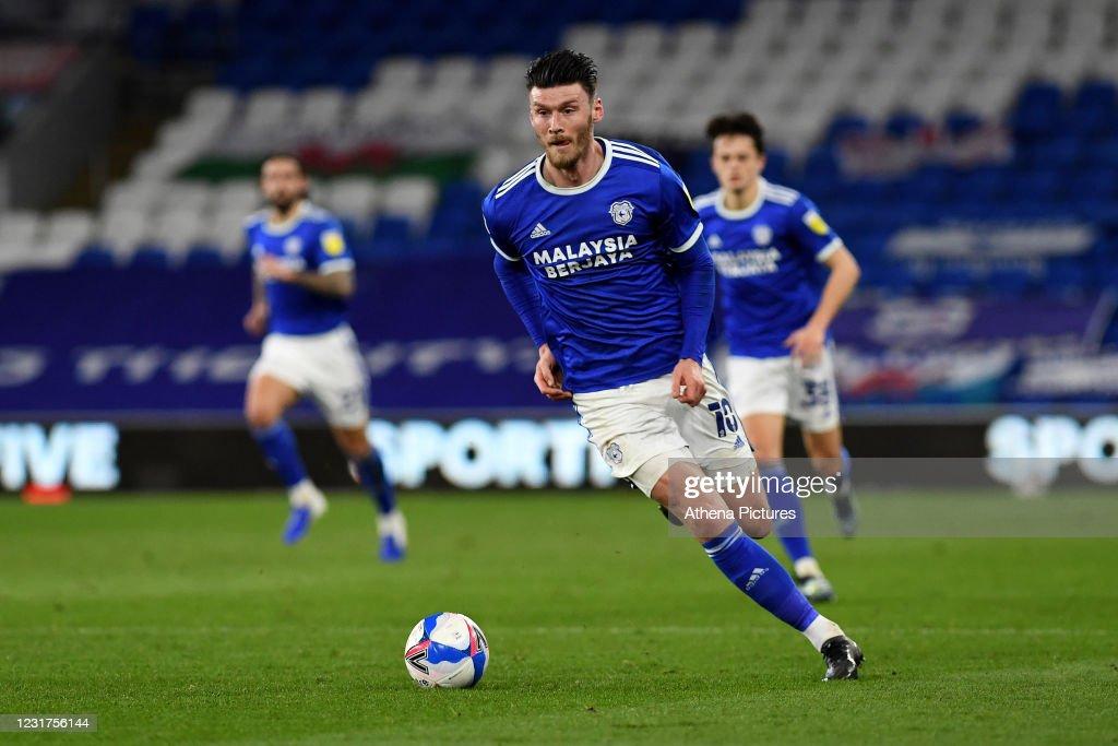 Cardiff City v Stoke City - Sky Bet Championship : News Photo