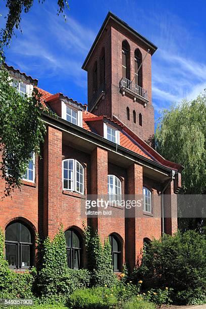 Kiel monastery Franciscan monastery former Heiligengeist Church