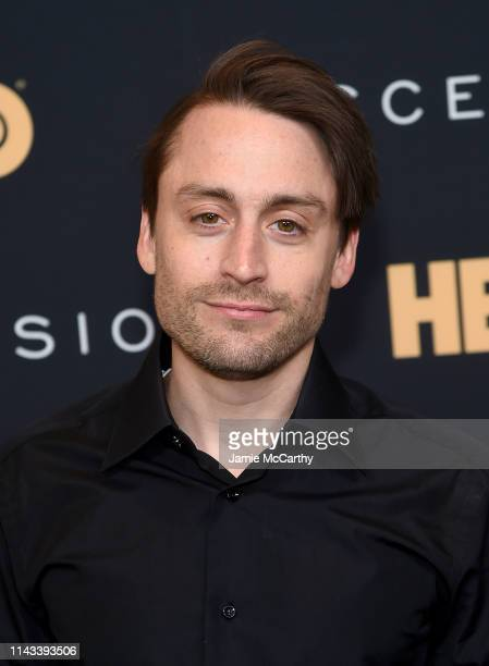 Kieran Culkin attends the Succession FYC Event at Time Warner Center on April 17 2019 in New York City