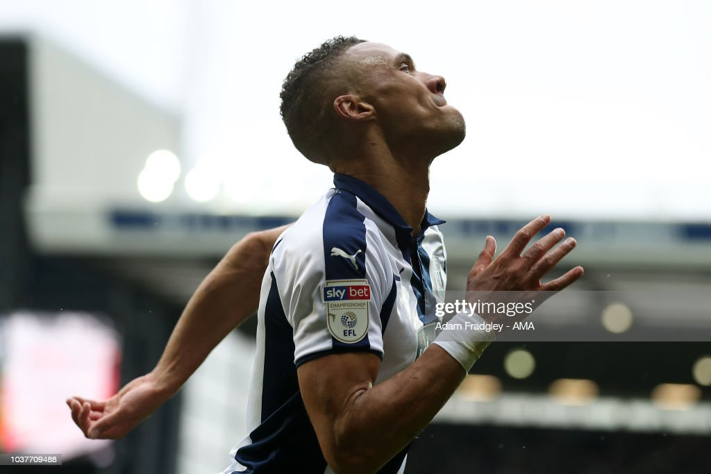 West Bromwich Albion v Millwall - Sky Bet Championship : News Photo