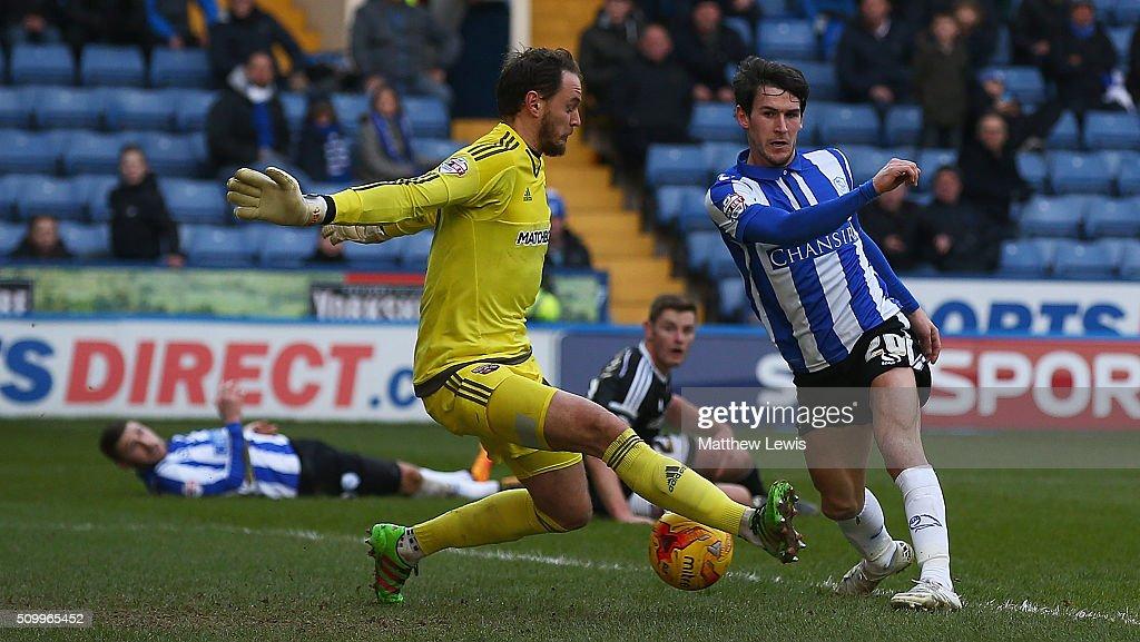 Sheffield Wednesday v Brentford   - Sky Bet Championship