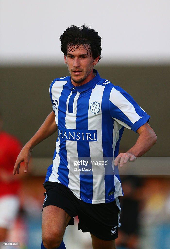 Ilkeston v Sheffield Wednesday - Pre Season Friendly