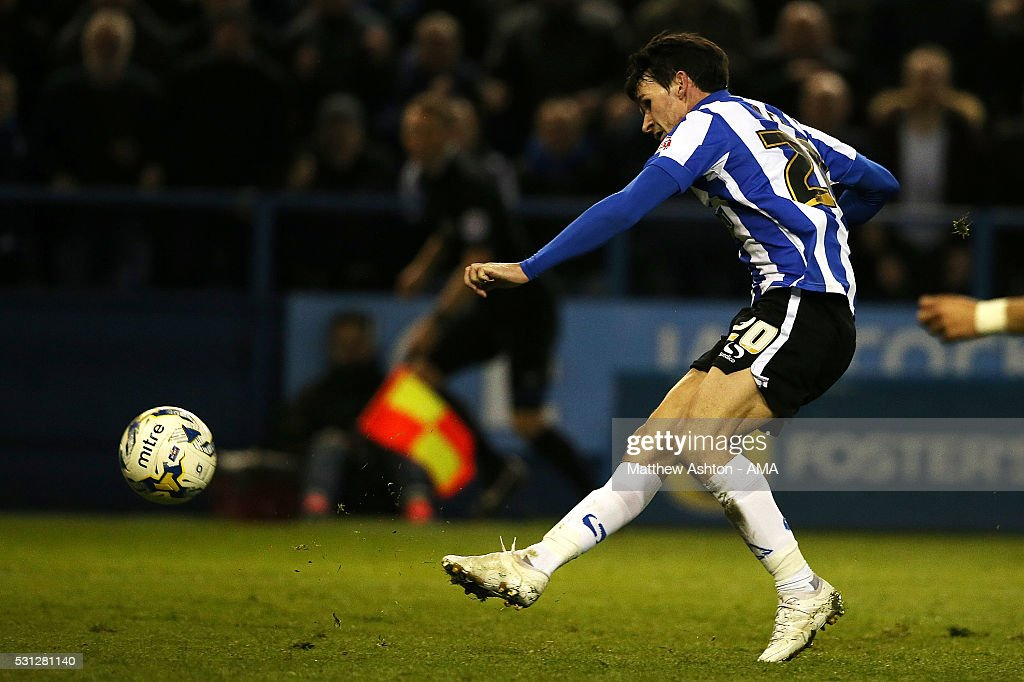 Sheffield Wednesday v Brighton & Hove Albion - Sky Bet Championship Play Off: First Leg