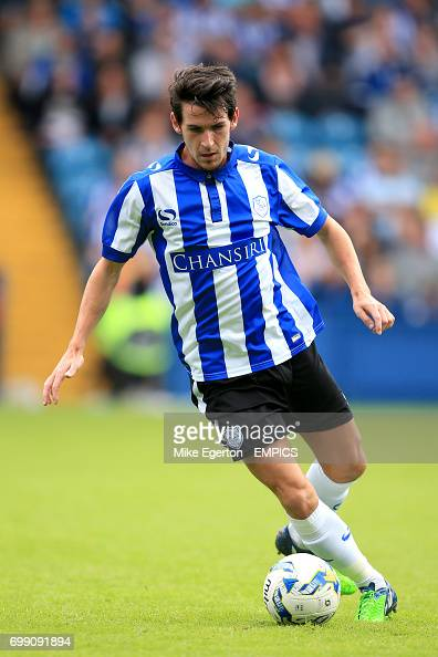 Kieran Lee, Sheffield Wednesda...