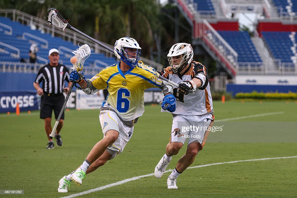 Rochester Rattlers v Florida Launch : News Photo