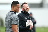 wellington new zealand kieran read looks