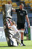 wellington new zealand kieran read plays
