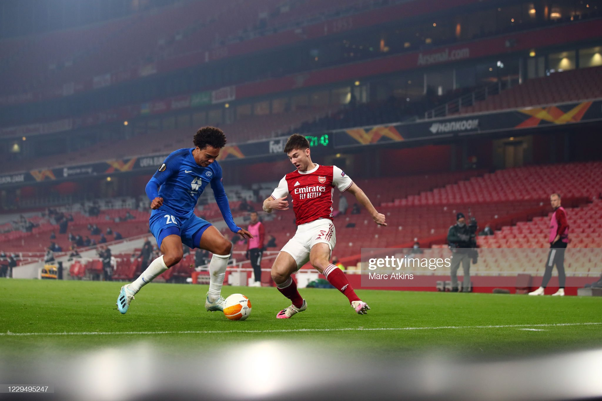 Molde vs Arsenal Preview, prediction and odds