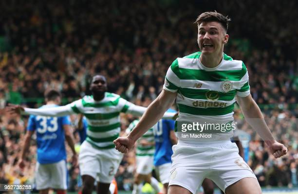 2 901 Kieran Tierney Photos And Premium High Res Pictures Getty Images