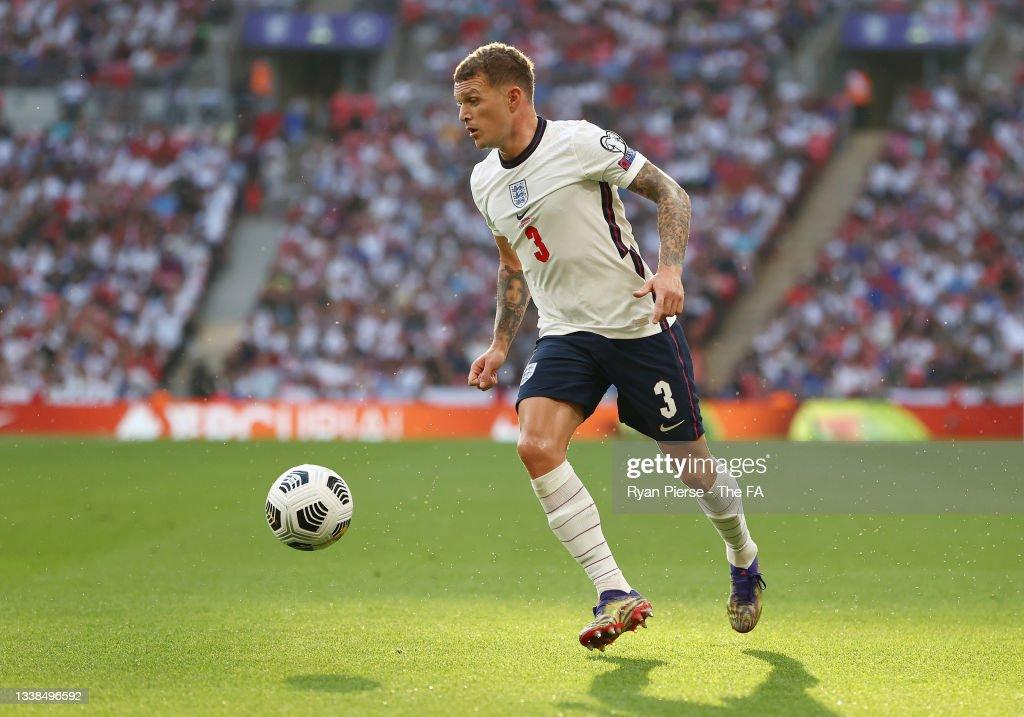 England v Andorra: 2022 FIFA World Cup Qualifier : News Photo