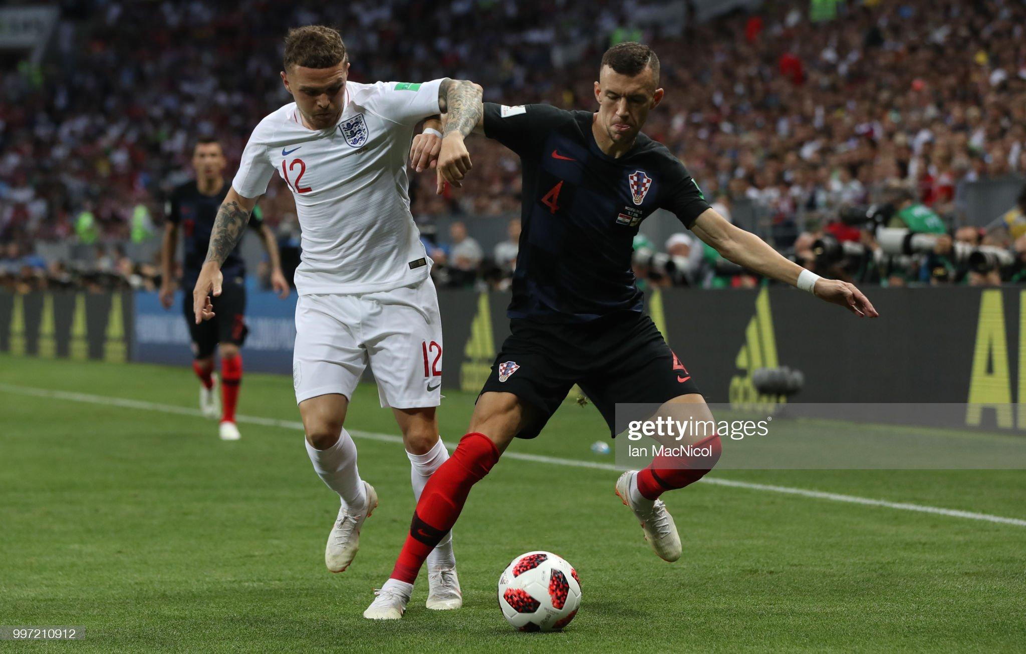 England vs Croatia Preview, prediction and odds