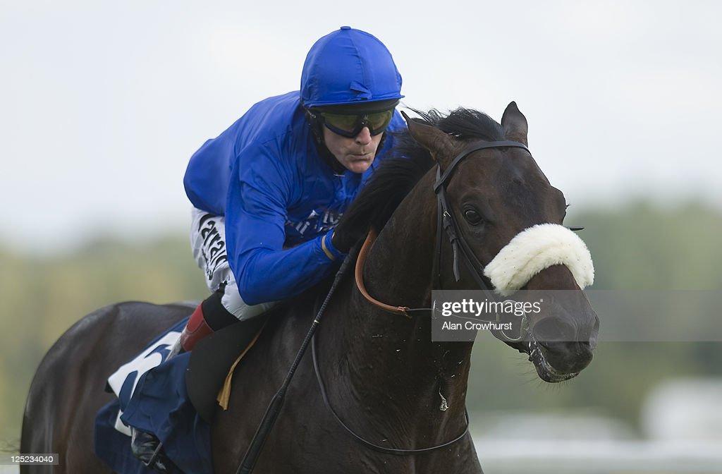 Newbury Races