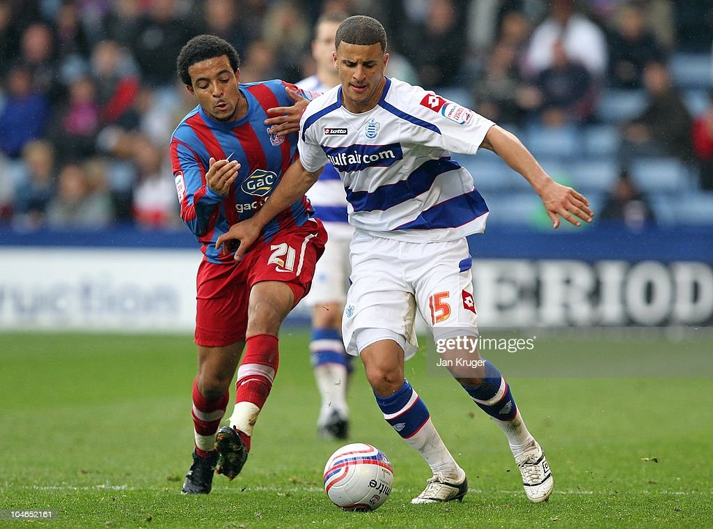 Crystal Palace v Queens Park Rangers - npower Championship : News Photo