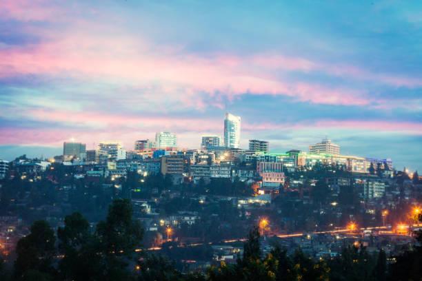 Kigali, Rwanda Kigali, Rwanda