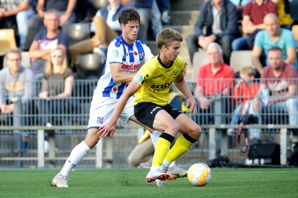 VVVvVenlo - SC Heerenveen - Dutch Eredivisie