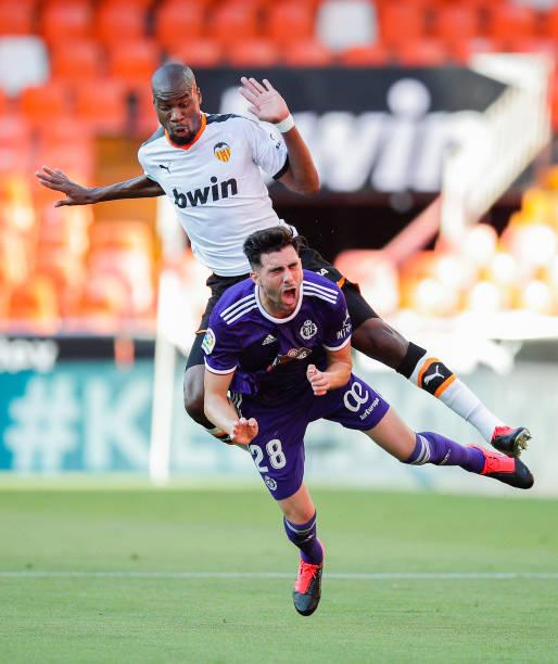 ESP: Valencia CF v Real Valladolid CF  - La Liga