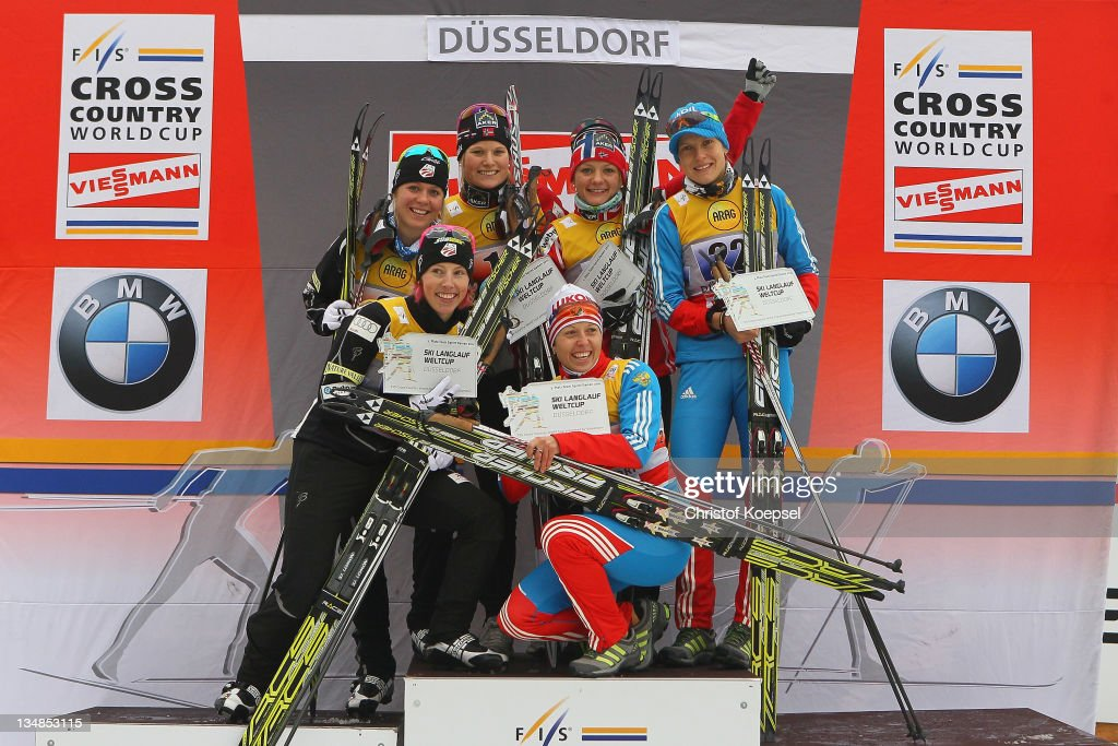 FIS World Cup - Cross Country - Women's Day 2