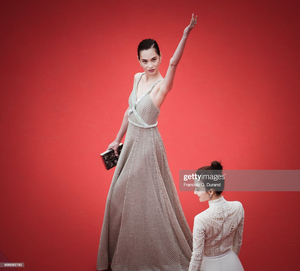 Alternative View In Colour - The 71st Annual Cannes Film Festival