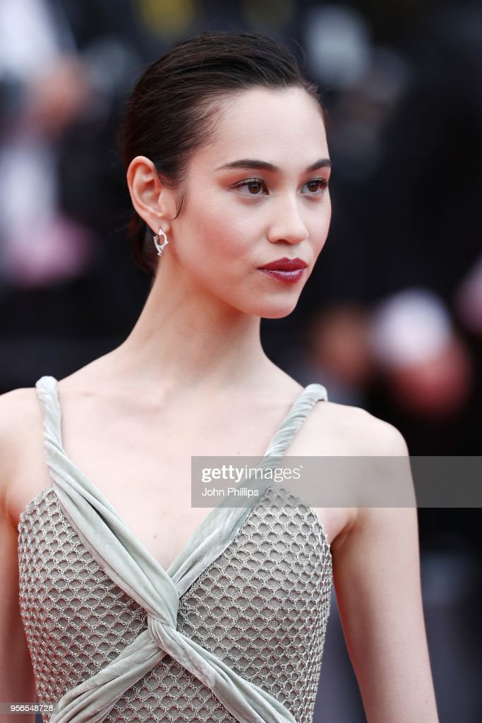 'Yomeddine' Red Carpet Arrivals - The 71st Annual Cannes Film Festival : News Photo