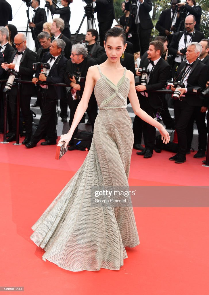 """Yomeddine"" Red Carpet Arrivals - The 71st Annual Cannes Film Festival"