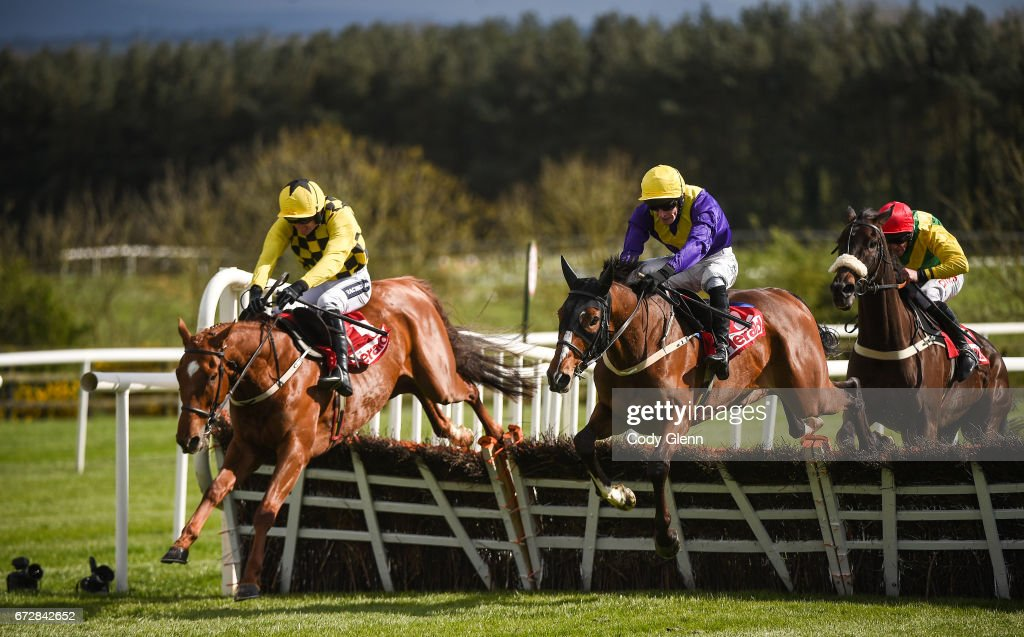 Punchestown Races - Day 1 : News Photo