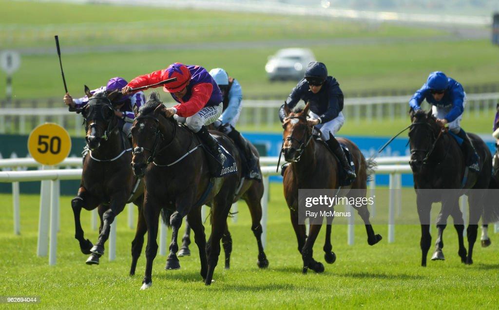 Curragh Races - Irish 2,000 Guineas