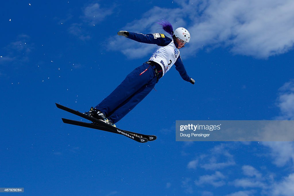 U.S. Freestyle Ski Championships - Day 2